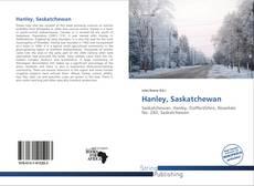 Copertina di Hanley, Saskatchewan