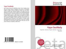 Buchcover von Yaya Coulibaly