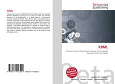 Bookcover of XBML