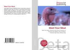 Bookcover of Meet Your Meat