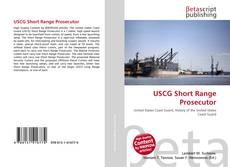 USCG Short Range Prosecutor的封面