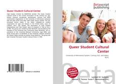 Bookcover of Queer Student Cultural Center