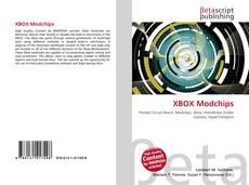 XBOX Modchips kitap kapağı