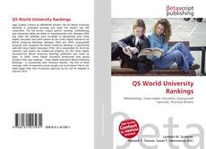QS World University Rankings的封面