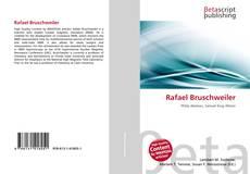 Bookcover of Rafael Bruschweiler