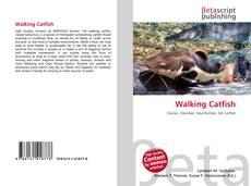 Walking Catfish的封面