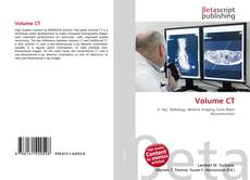 Bookcover of Volume CT