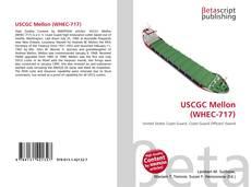Bookcover of USCGC Mellon (WHEC-717)