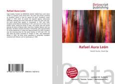 Rafael Aura León的封面