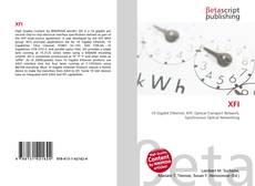 Bookcover of XFI