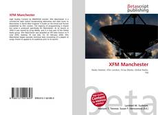 Bookcover of XFM Manchester