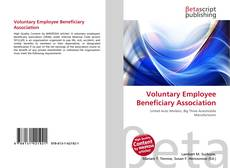 Bookcover of Voluntary Employee Beneficiary Association