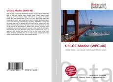 Borítókép a  USCGC Modoc (WPG-46) - hoz