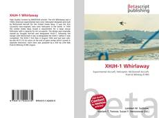 Buchcover von XHJH-1 Whirlaway