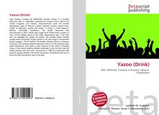 Bookcover of Yazoo (Drink)