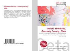 Обложка Oxford Township, Guernsey County, Ohio