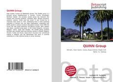 Обложка QUINN Group