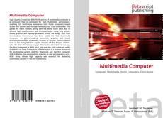 Обложка Multimedia Computer