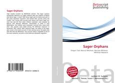 Bookcover of Sager Orphans