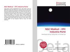 Capa do livro de NGC Medical – OTC Industria Porte