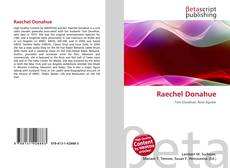 Bookcover of Raechel Donahue
