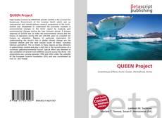QUEEN Project的封面