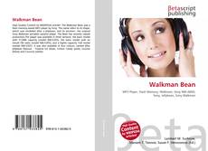 Bookcover of Walkman Bean