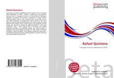 Bookcover of Rafael Quintero