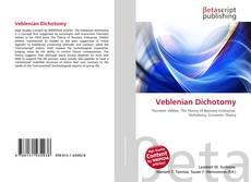 Bookcover of Veblenian Dichotomy
