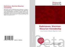 Bookcover of Radziszewo, Warmian-Masurian Voivodeship