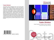 Bookcover of Todor Zhivkov