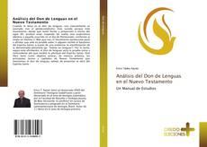 Portada del libro de Análisis del Don de Lenguas en el Nuevo Testamento