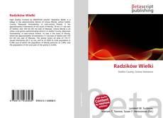 Radzików Wielki的封面