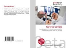 Обложка Gamma Camera