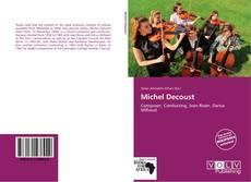 Michel Decoust的封面