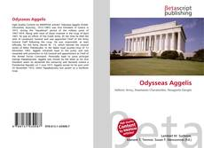Bookcover of Odysseas Aggelis
