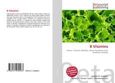 Couverture de B Vitamins