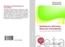 Bookcover of Radziejewo, Warmian-Masurian Voivodeship