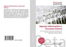Borítókép a  Agenzia Informazioni e Sicurezza Interna - hoz