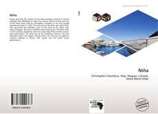 Bookcover of Niña