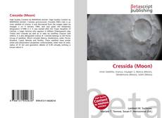 Bookcover of Cressida (Moon)