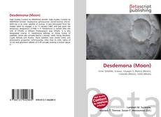 Bookcover of Desdemona (Moon)