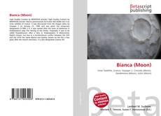 Buchcover von Bianca (Moon)