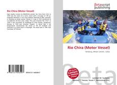 Borítókép a  Río Chira (Motor Vessel) - hoz