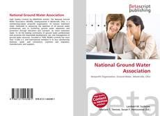 National Ground Water Association的封面