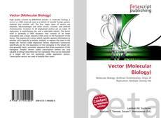 Couverture de Vector (Molecular Biology)