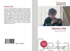 Bookcover of NGenera CIM