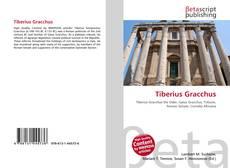 Bookcover of Tiberius Gracchus