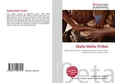 Walla Walla (Tribe)的封面