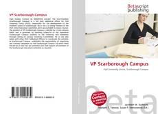 Bookcover of VP Scarborough Campus